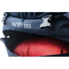 Osprey Xenith 88 rugzak Heren blauw